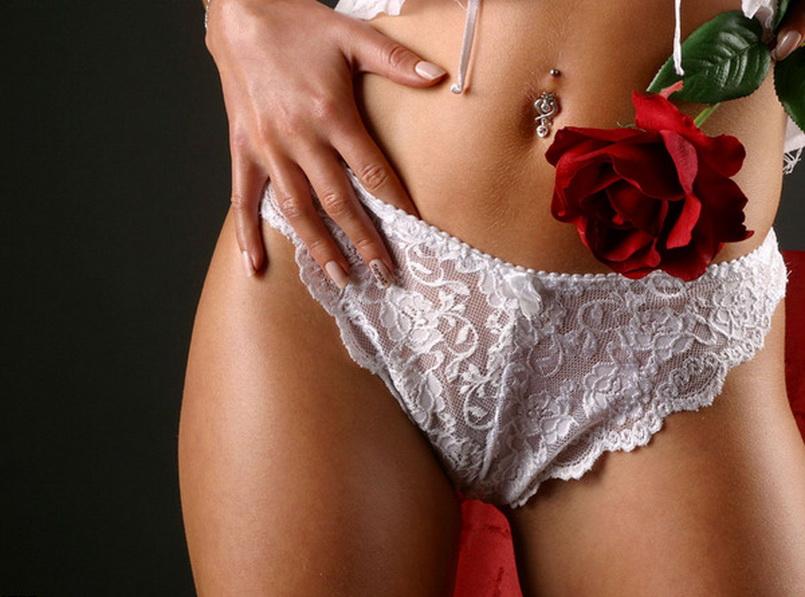 masturbation féminine se toucher
