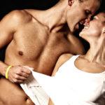 homme et femme au rdv sexe